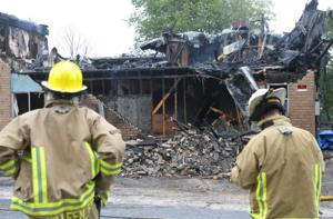 Fatal Fire in Killeen