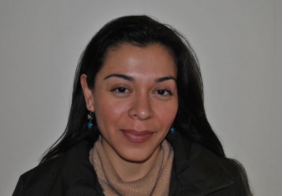 Maria Lucero