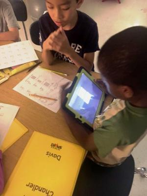 CCISD adopts new learning management system