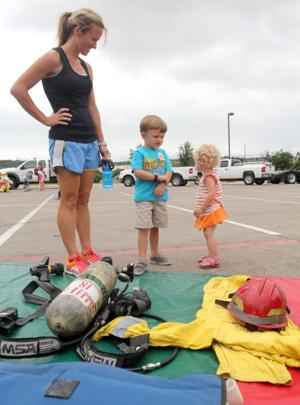 Wildfire Awareness Event