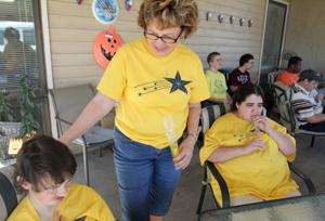 Copperas Cove Association for Challenged Citizens