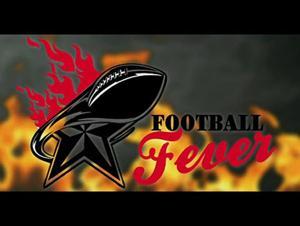 Football Fever week 7 KISD