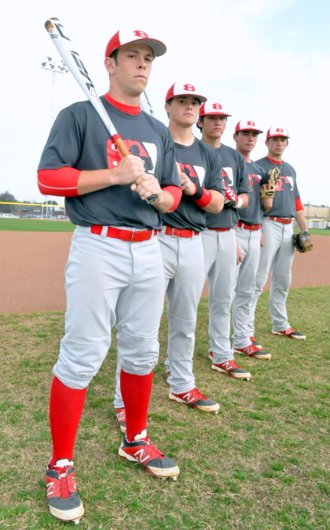 Belton Baseball
