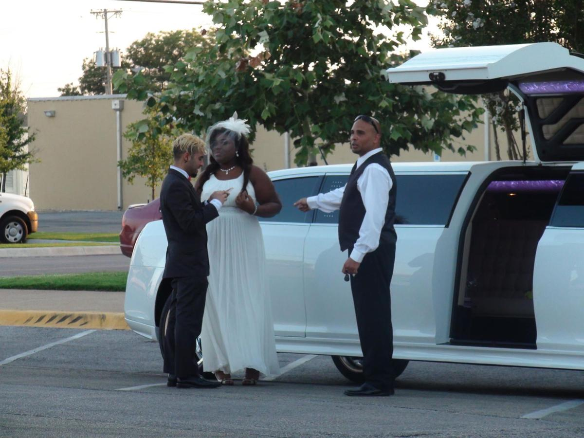 Ambiance Limousine Service Limo Temple Tx 254 285 8405