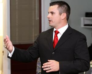 Salado Hires New AD/Head Football Coach