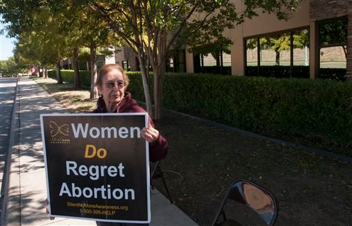 Texas abortion law