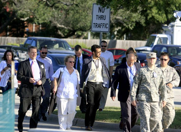 Fort Hood Hasan Trial