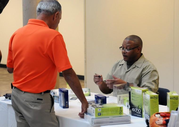 III Corps hosts Assistive Technology Fair