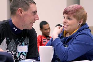 Cav families strengthen bonds