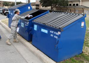 Fort Hood Recycling Center