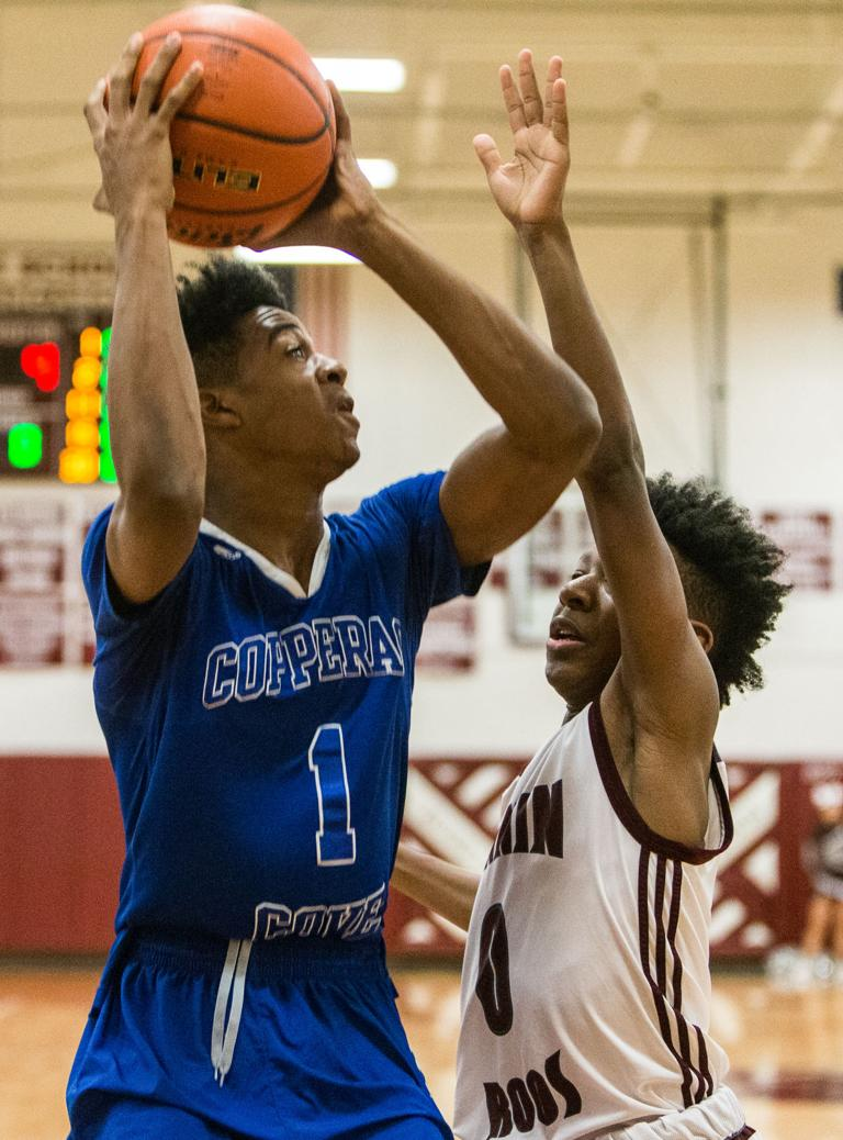 Roos edge Copperas Cove in overtime