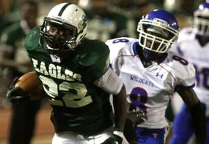 Football: Ellison v. Temple 10.19.12