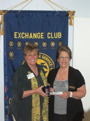 Cove Exchange Club