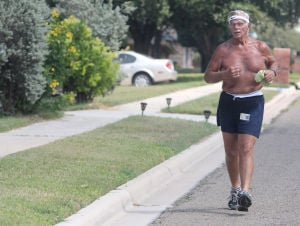 Copperas Cove runner