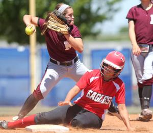 Salado Softball playoffs