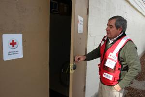 Red Cross United Way