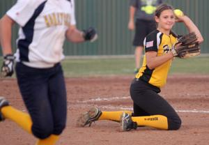 Gatesville Softball Preview