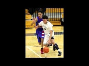 Shane Johnson Basketball Profile