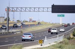 U.S. 190 construction nearing completion in the Killeen area