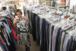 Fort Hood Thrift Store