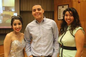 LULAC Scholarship Banquet 2014