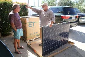 Solar Centex