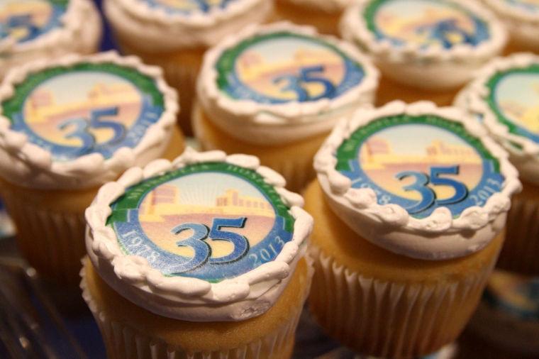 Metroplex's 35th Birthday