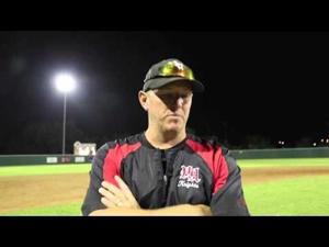 Harker Heights vs Higland Park Baseball