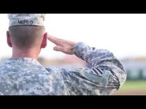 Military Appreciation Night | Video