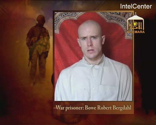 Bergdahl's predicament