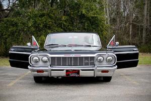 Moose Lodge 2029 car show