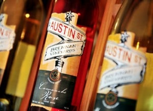 Fall wines befitting Texas weather