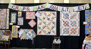 Crossroads To Texas Quilt Guild of Killeen