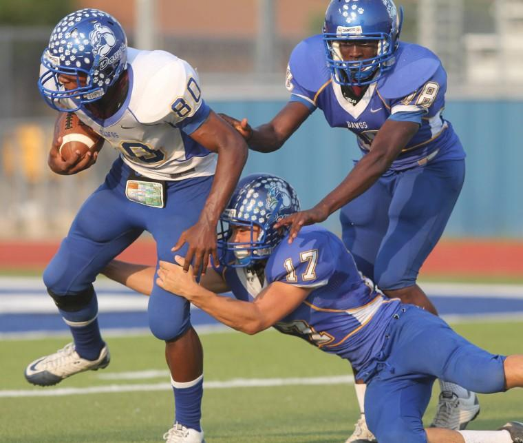 Year in Photos - Copperas Cove Spring Game