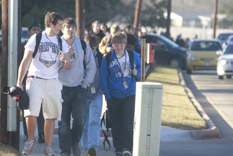 Copperas Cove High School Bomb Threat