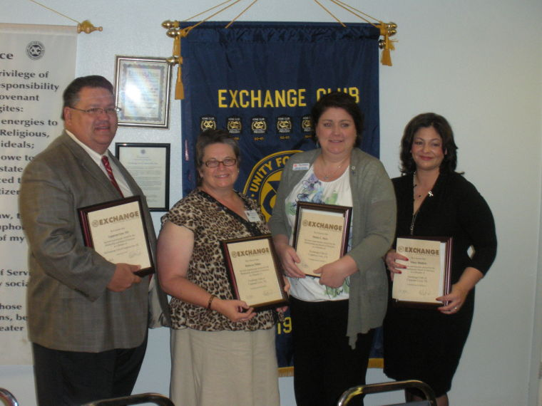 Cove Exchange Club