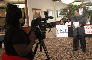 Sickle Cell Anemia Telethon