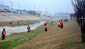 Keep Killeen Beautiful