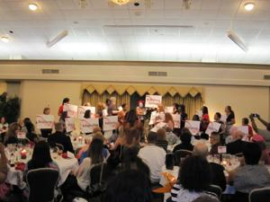 Military Spouse Appreciation Luncheon