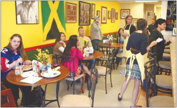 Restaurant opens near Killeen High School