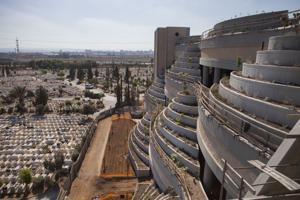 Israel Raising The Dead
