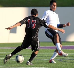 Gatesville vs Waco Soccer
