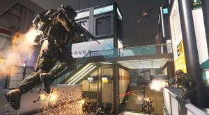 Call of Duty: Advanced Warfare (Multiplayer Experience)