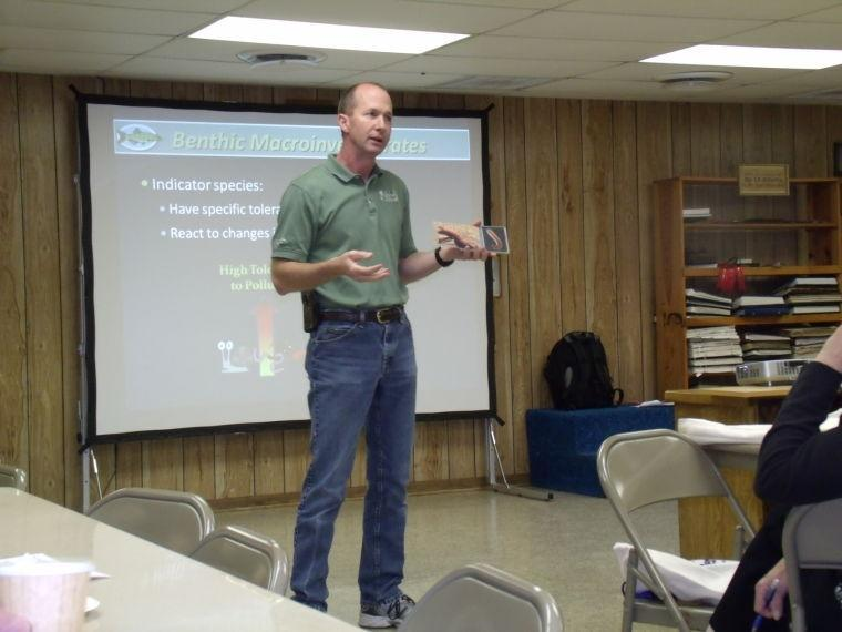 Lampasas watershed workshop