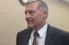 Ron Olson reselected for Killeen city manager post
