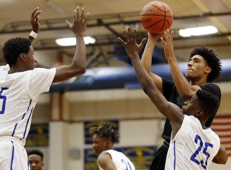 BOYS BASKETBALL: Ellison earns another road win, tops Pflugerville