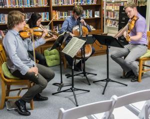 Florence Quartet
