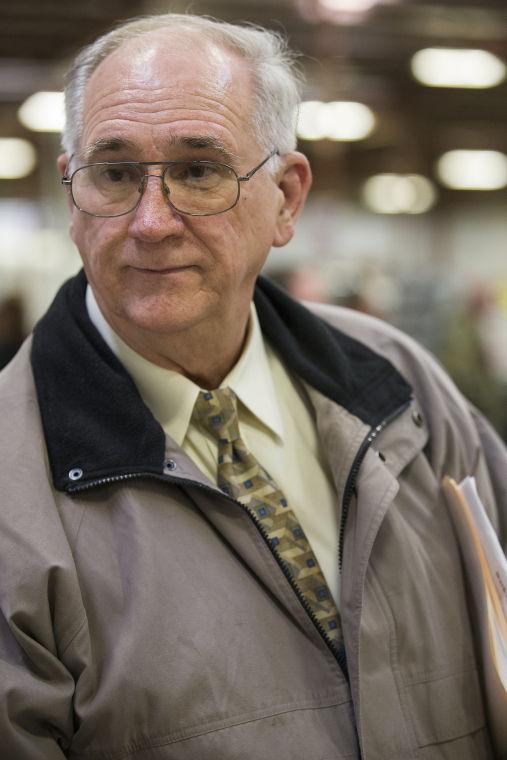Robert L. Garrett