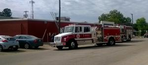 Downtown Killeen building temporarily evacuated