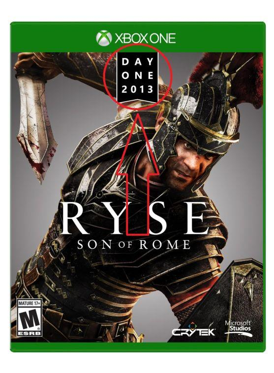 Should you buy? Ryse: Son of Rome